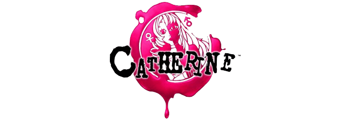 catherine - editor