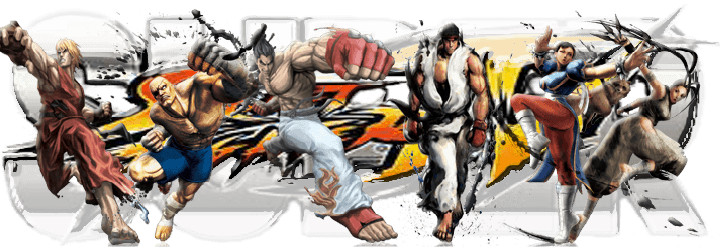 Super Street Fighter 4 - Save Editor V3.0
