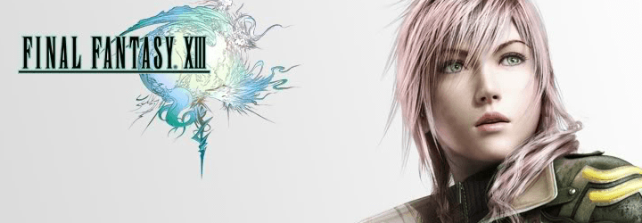 Final Fantasy XIII SE