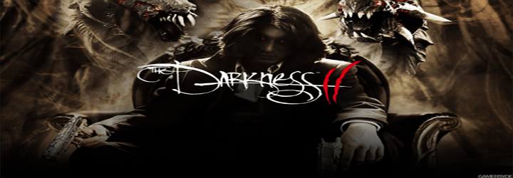 The Darkness II - Tool